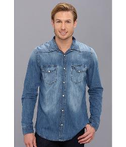 Mavi Jeans -  Andy Denim Shirt