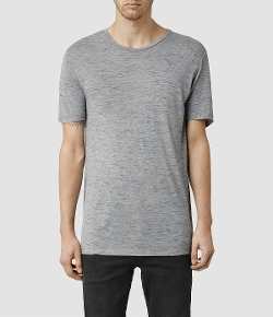 All Saints - Lana Crew-Neck T-Shirt