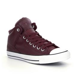 Converse - Chuck Taylor All Star High Street High-Top Sneaker Shoes