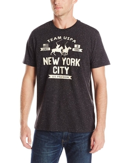 U.S. Polo Assn. - New York City Team T-Shirt