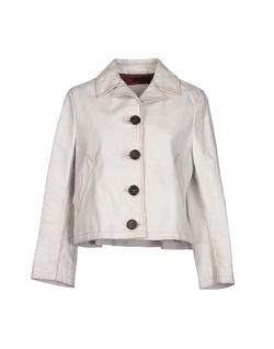 Prada  - Leather Jacket