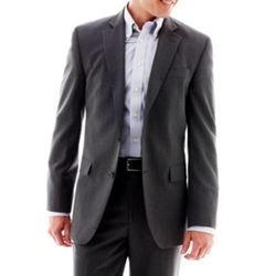 Stafford - Travel Suit Jacket