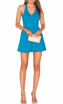"""Susana Monaco - Sloane 16"""" Dress"""