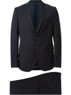 Tonello - Classic Two-Piece Suit