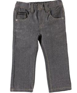 "Sean John  - Baby ""Strongest Force"" Skinny Jeans"