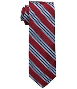 Tommy Hilfiger - Satin Stripes Tie