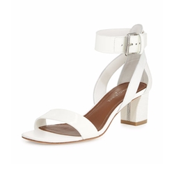 Donald J Pliner - Farah Patent/Leather City Sandals