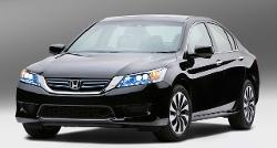 Honda - Accord Sedan Car