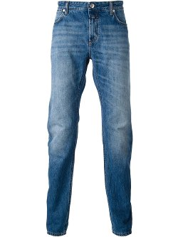 Closed  - Stone Washed Jeans