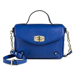 Target - Crossbody Handbag With Chain Strap