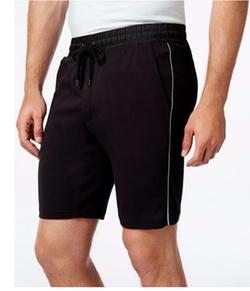 Michael Kors - Reflective Trim Shorts