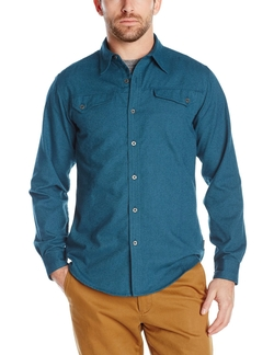 Royal Robbins - Bronco Long Sleeve Shirt