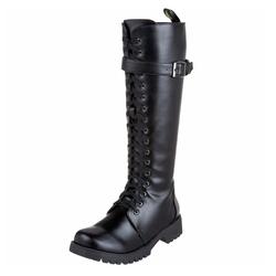 Volatile - Boot Camp Combat Boots