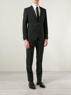 Tonello  - Classic Two Piece Suit