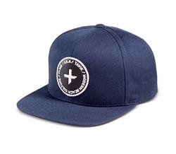 Tavik - Torque Logo-Graphic Snap-Back Cap