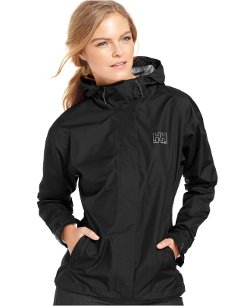 Helly Hansen - Seven J Hooded Rain Jacket