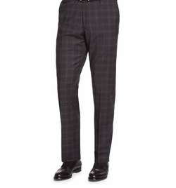 Incotex - Super 150s Plaid Trousers