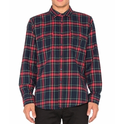 Obey - Highland Button Down Shirt