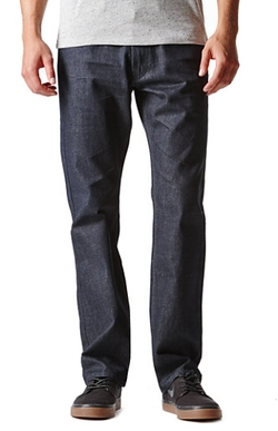 Bullhead Denim Co - Rincon Industrial Straight Jeans