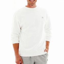 Champion - Fleece Crewneck Sweatshirt