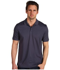 Calvin Klein  - 2 Button Polo Shirt