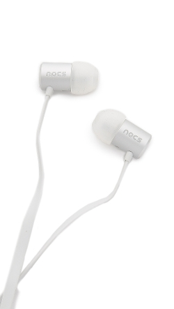 Nocs  - NS500 Earphones