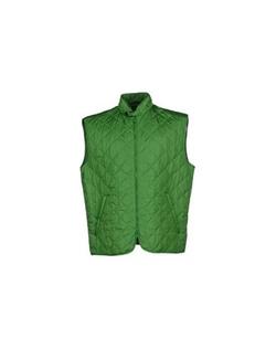 Husky - Quilted Vest Jacket