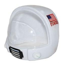 L. T. Gray Costumes - Adult US Space Helmet