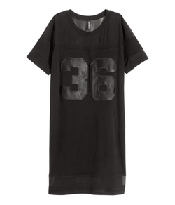 H&M - T-Shirt Dress