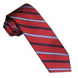 Haggar - Classic Stripe Tie