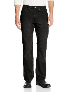 Lee - Classic Fit Straight Leg Jeans