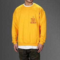 Kanye West - Paradise Festival Sweatshirt