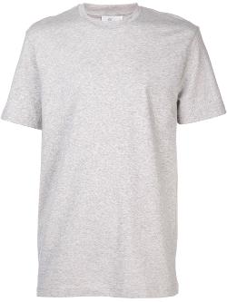 SUNSPEL - crew neck t-shirt
