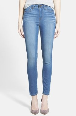 Paige Denim  - Hoxton Skinny Ankle Jeans