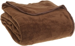Elite Home - Micro Fleece Plush Blanket