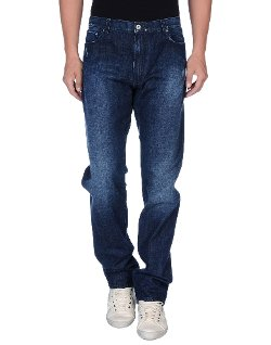 Moschino - Washed Denim Pants