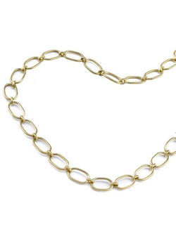 Irene Neuwirth - Large Link Chain Necklace