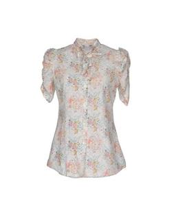 Aglini - Floral Shirt