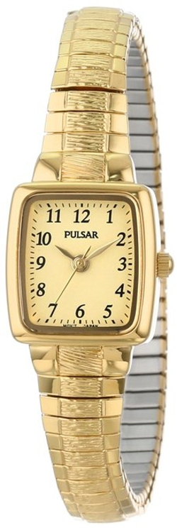 Pulsar - Japanese-Quartz Movement Watch