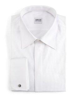 Armani Collezioni  - Basic Formal Dress Shirt