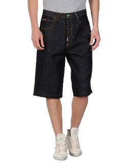 LRG Jeans - Denim Short Pants