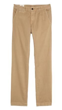 Billy Reid  - Military Chino Pants