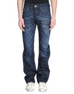 TOMMY HILFIGER DENIM  - Denim pants