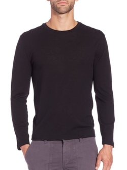 J Brand  - Dario Crewneck Sweater