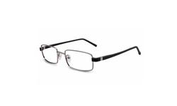 Rembrand - Jeffrey Gun Gunmetal Eyeglasses