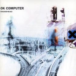 Radiohead - Ok Computer Limited Edition Vinyl