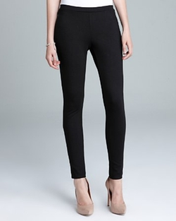 Joie Leggings - Keena Solid Ponte Legging