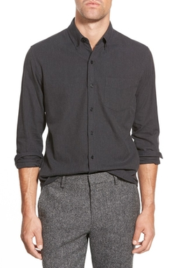 Bonobos  - Standard Fit Oxford Sport Shirt