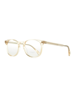 Oliver Peoples  - Finley Esq. 51 Optical Glasses