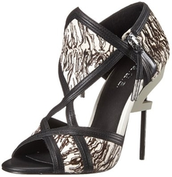 L.A.M.B. - Excite Dress Sandals